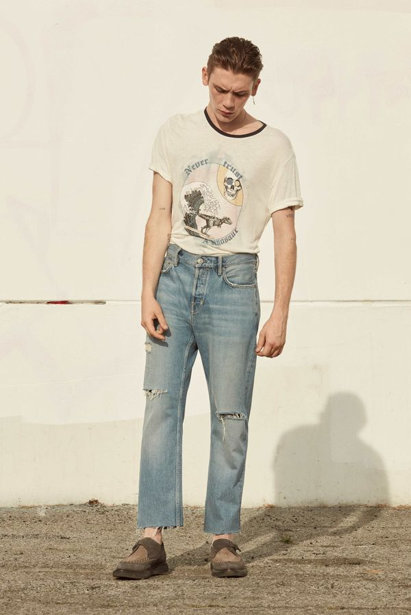 Image du lookbook Homme