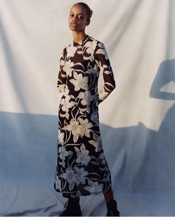 Shop our women's dresses.