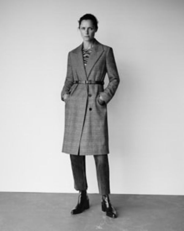 30% Off All Coats and Knitwear