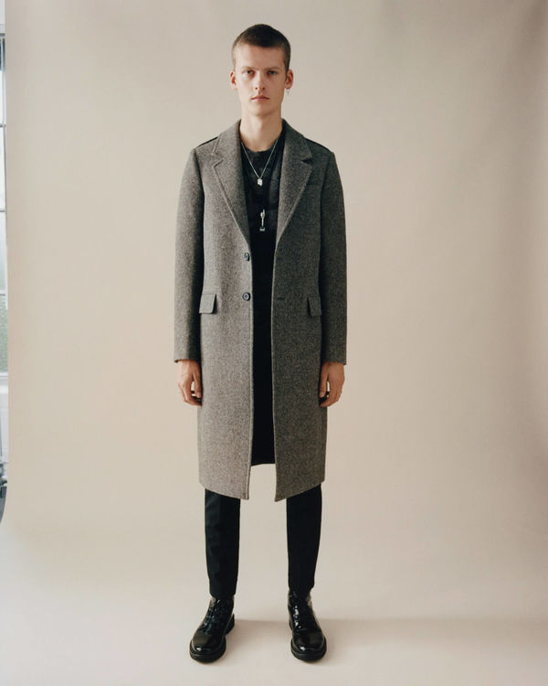 Shop the Dunstan Coat.