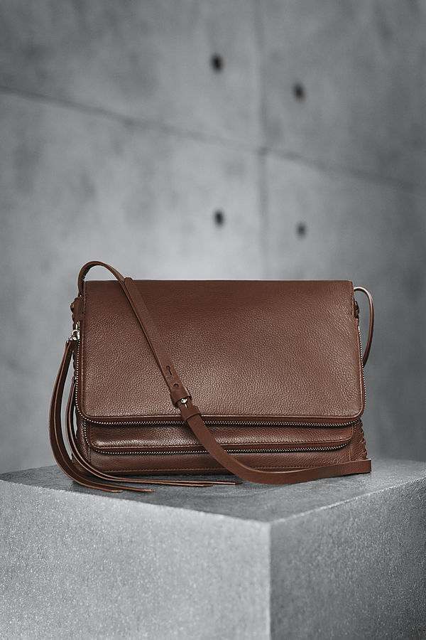 The Club Crossbody