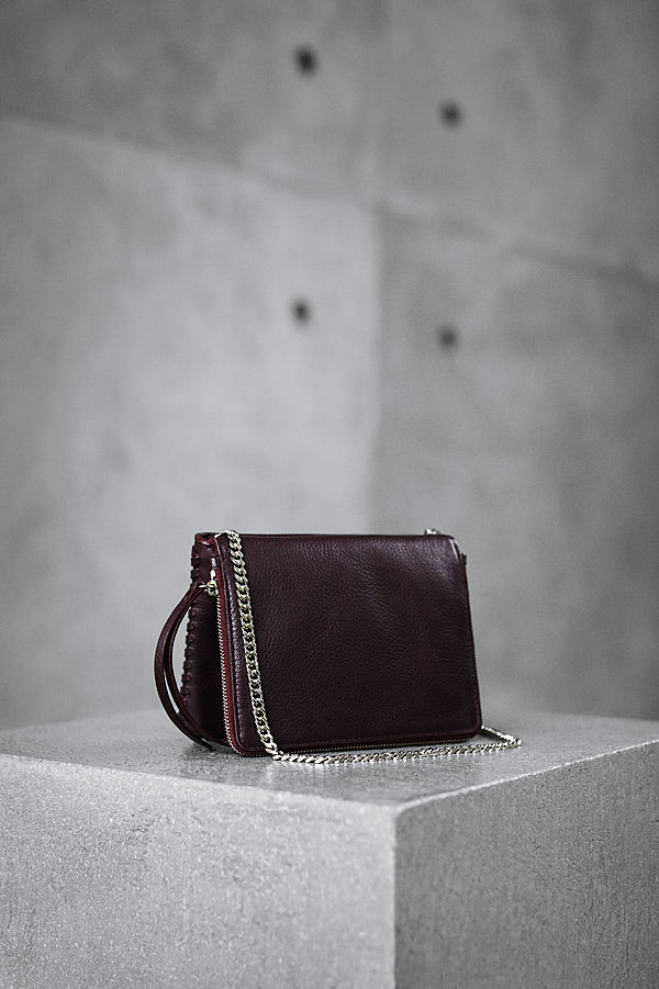 The Club Crossbody Mini