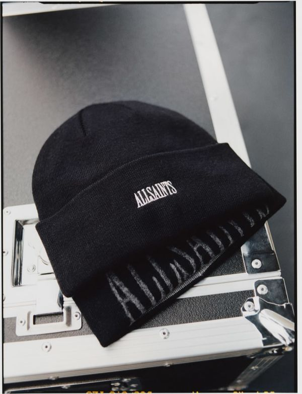 Shop our men's beanies.