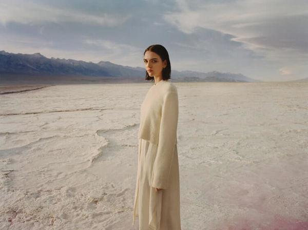 Shop The Angelina Dress.