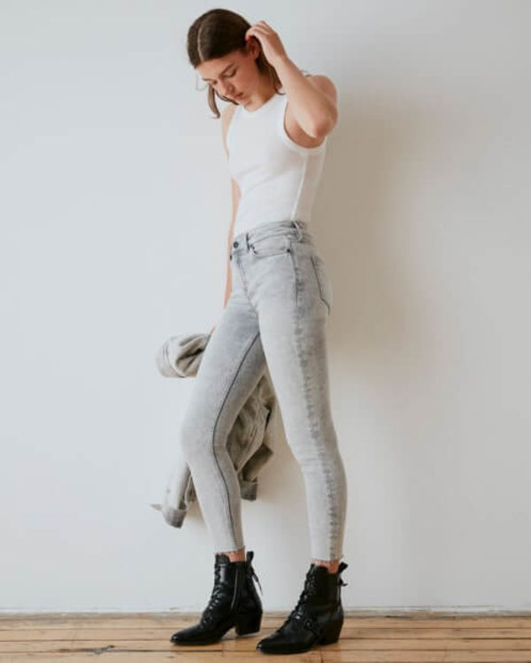 Discover The Dax Jeans