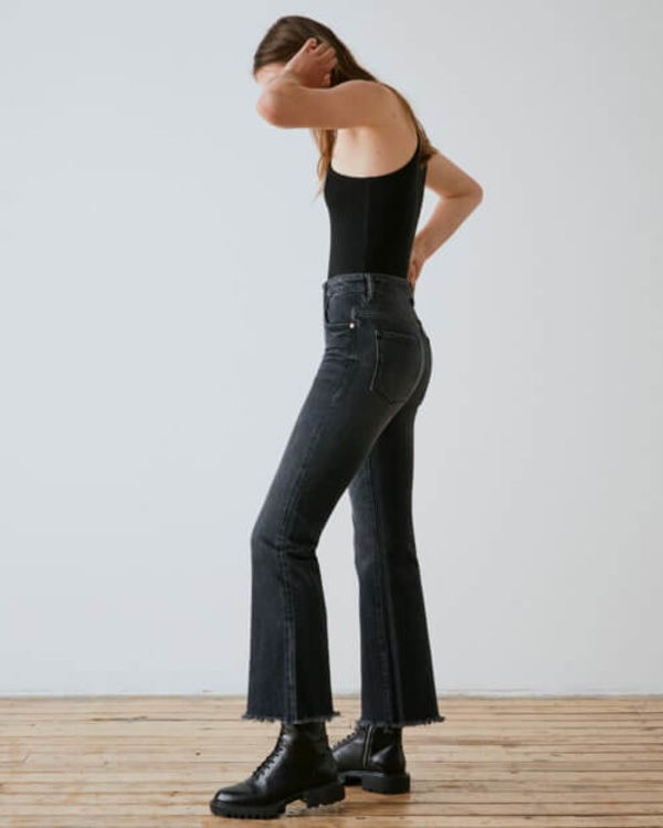 Discover The Becca Jeans