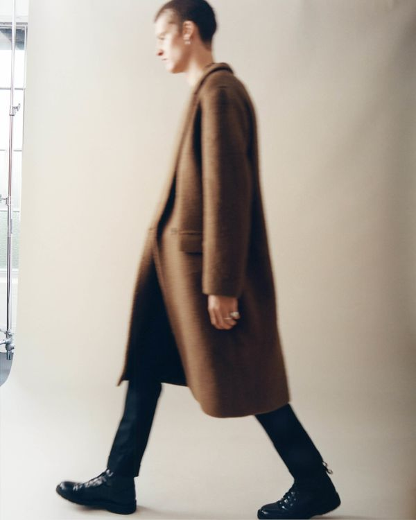 Shop The Campo Coat.