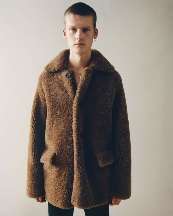 Shopper le Manteau Carter.