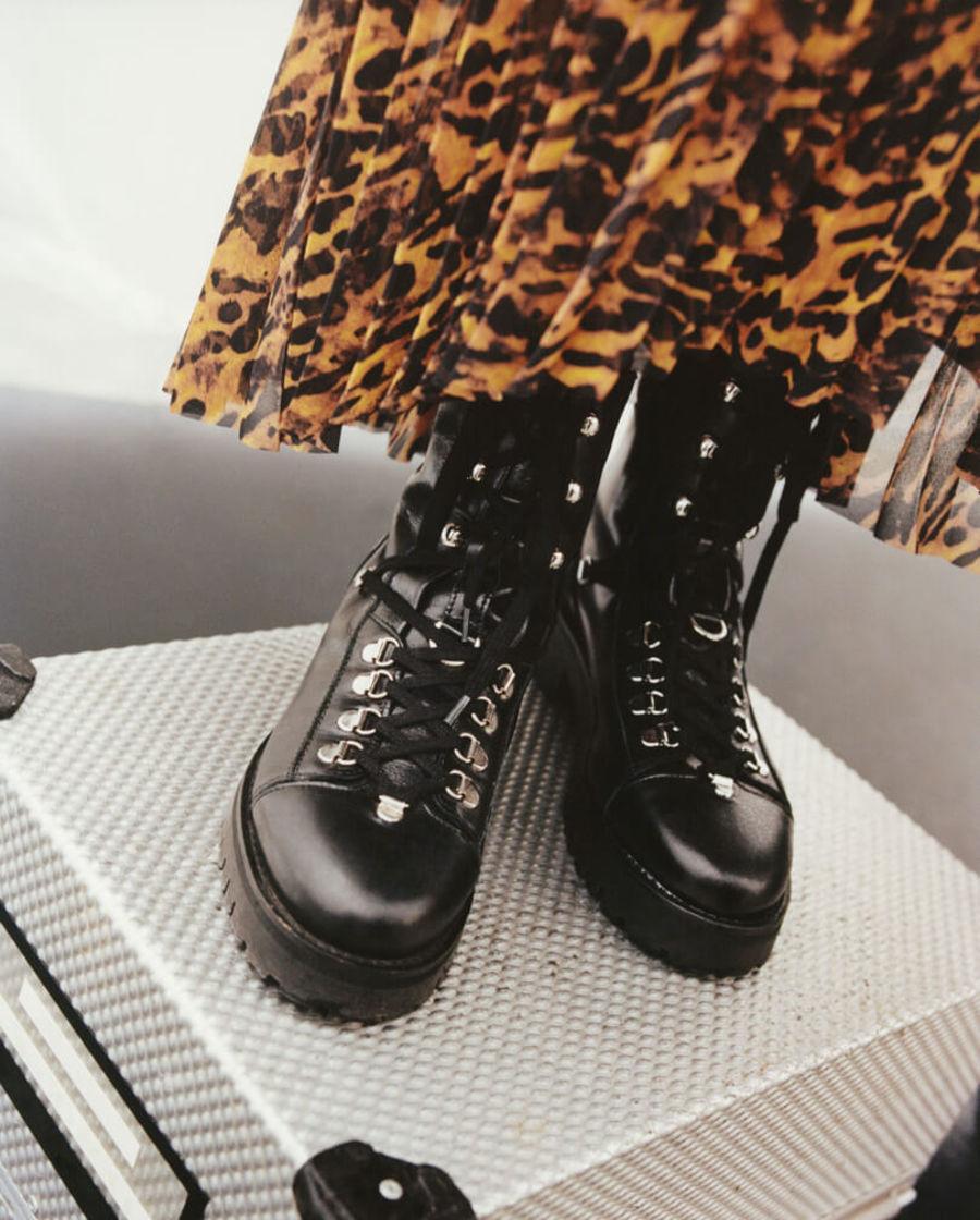 Shop women's footwear.