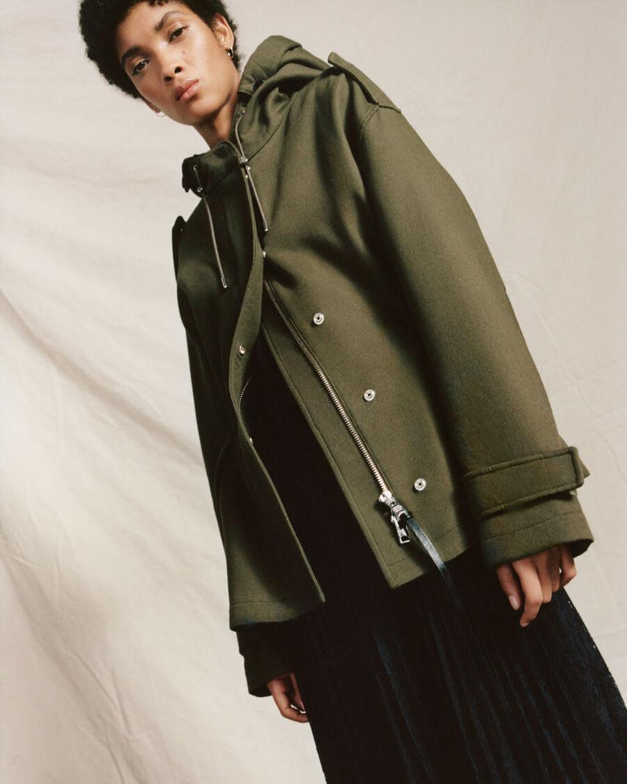 Shop the Women's Kelsie Jacket.