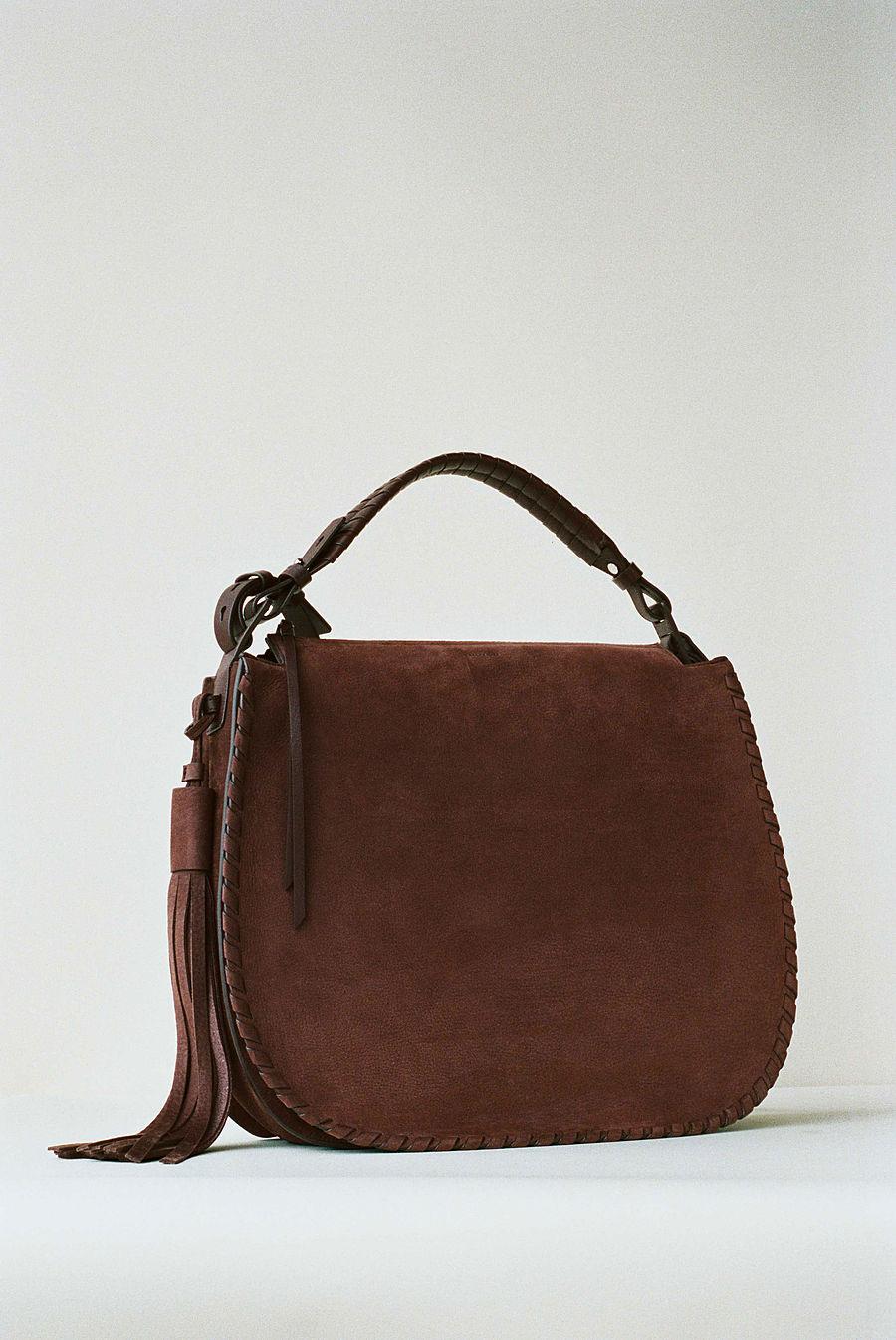 pretty nice sale uk uk store All Saints Leather Handbags | Jaguar Clubs of North America
