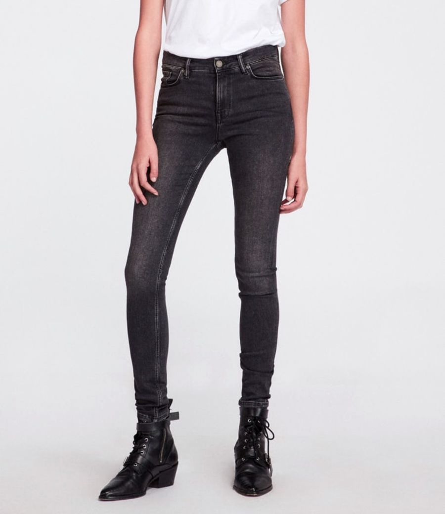 Product shot of the Grace Skinny Jeans.