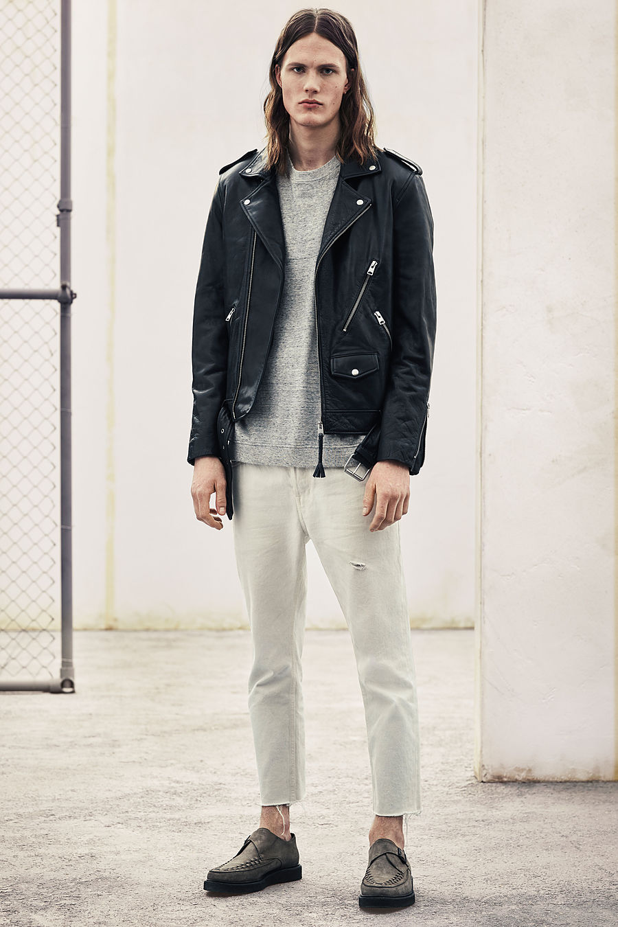 All Saints Mens