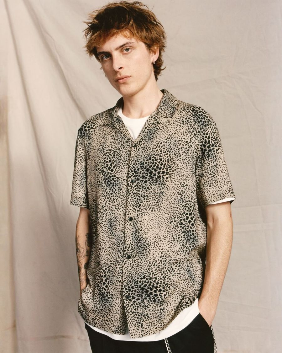 Shop the Men's Diffusion Shirt