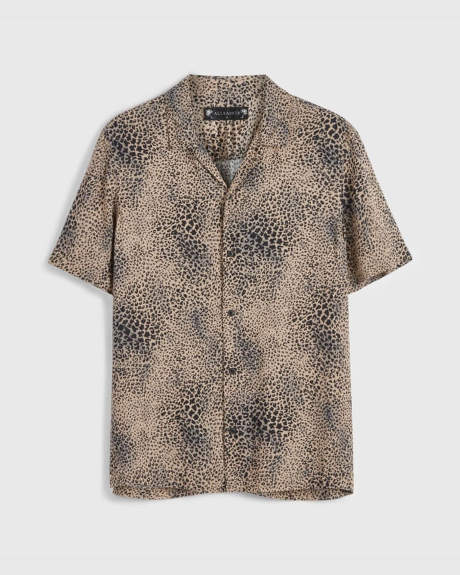 Shop the Diffusion Short Sleeve Shirt