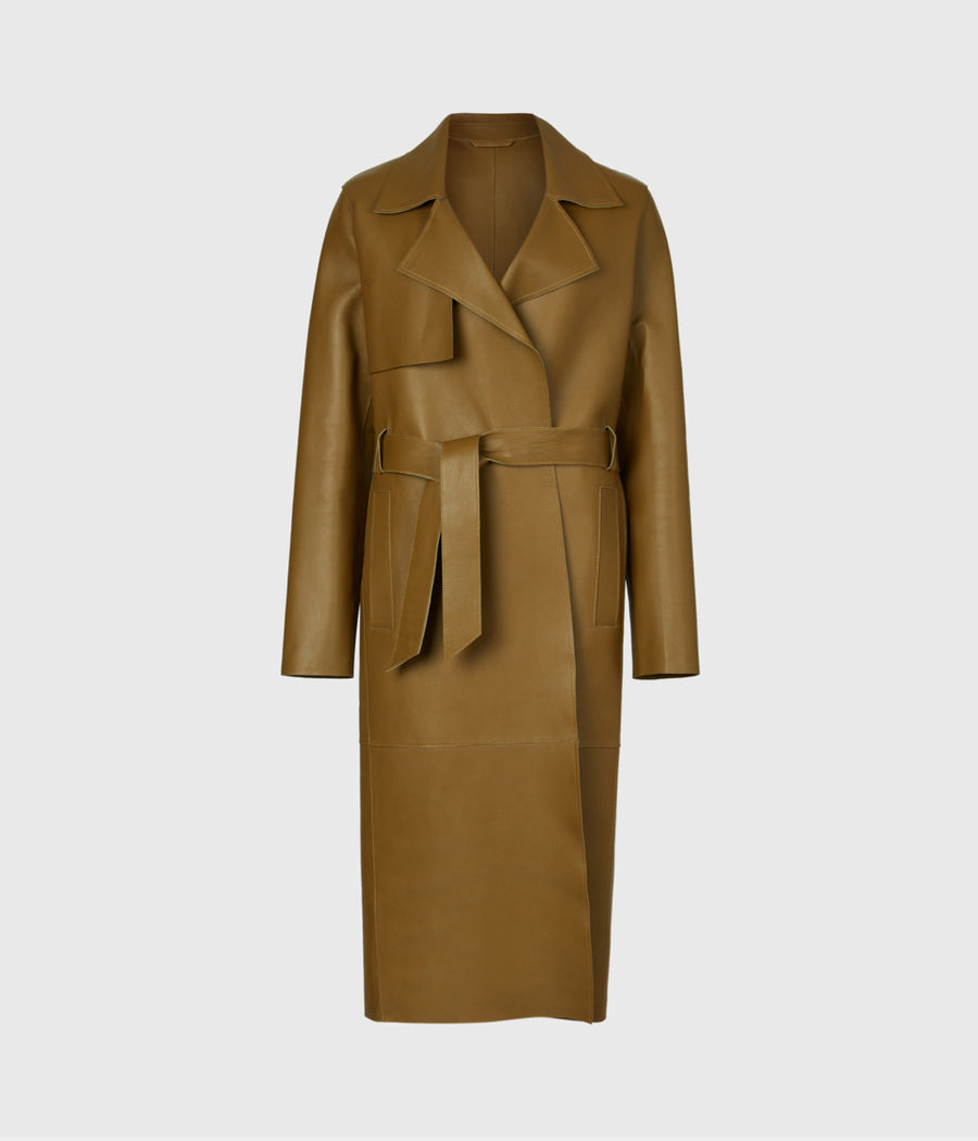 Shop our women's collection of coats and jackets.
