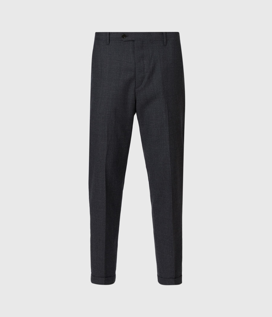 Shop the Dayton Trousers.