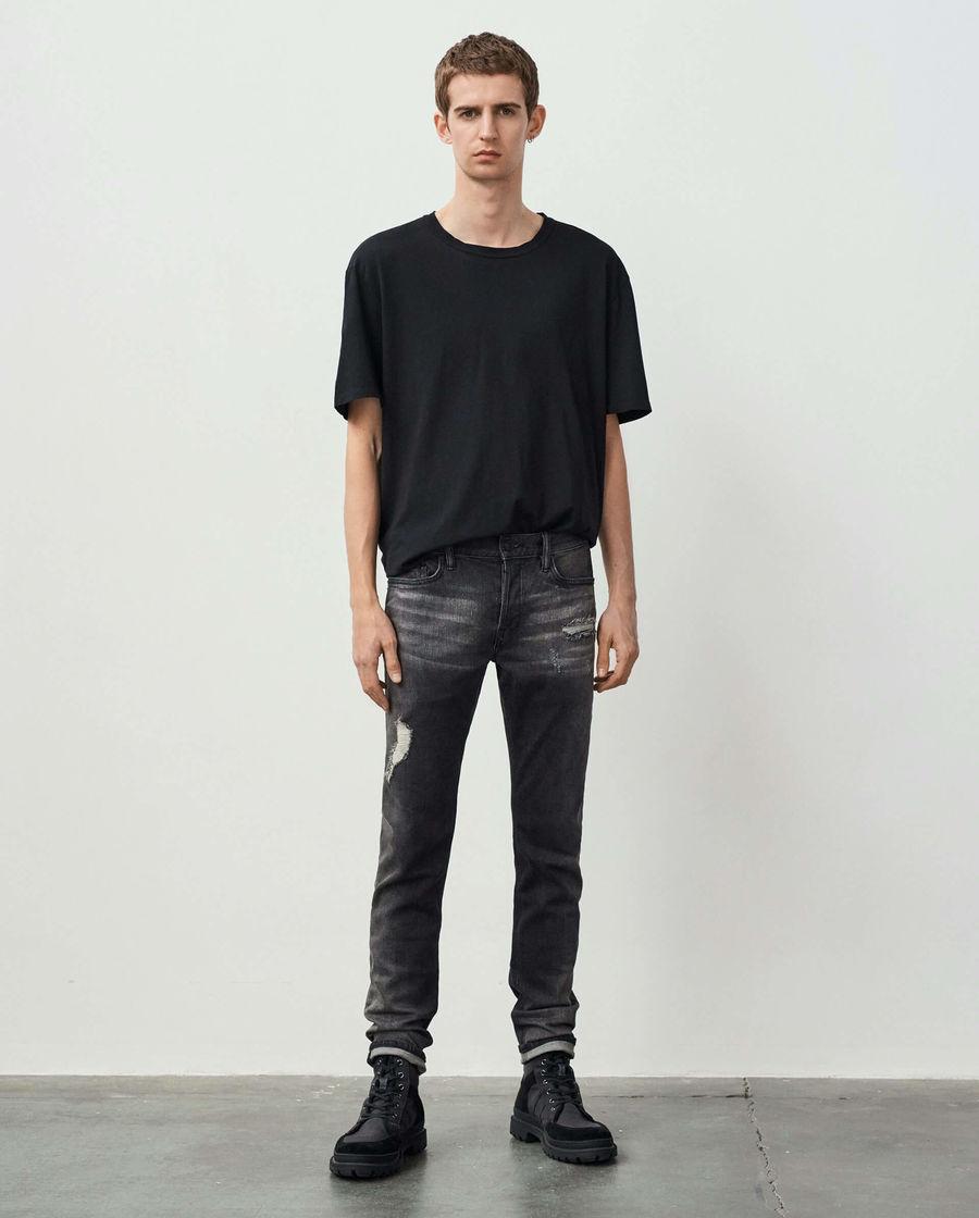 Discover our slim leg Rex jeans.