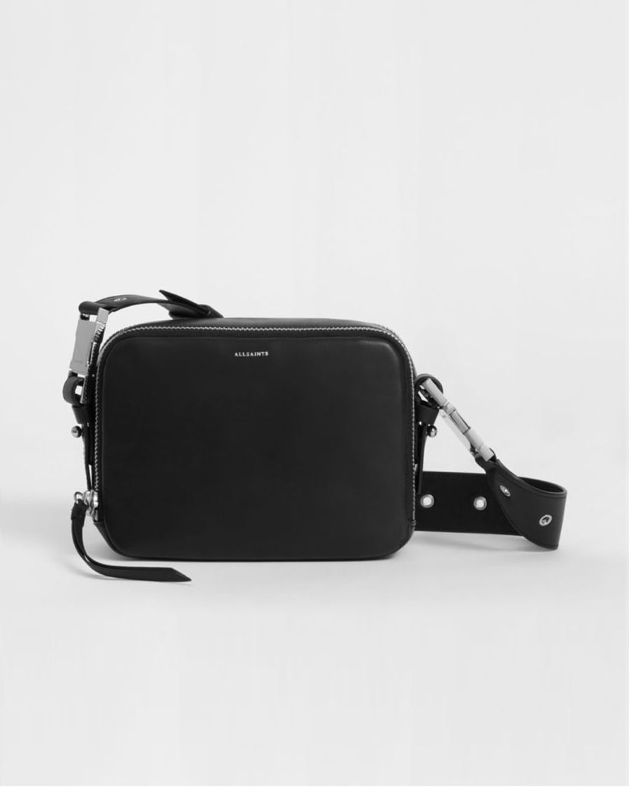 Product shot of the Clip Crossbody Bag.