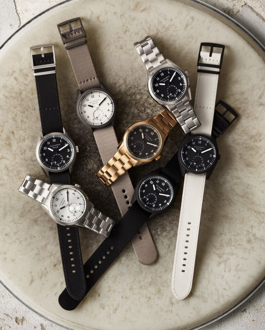 Shop men's watches.