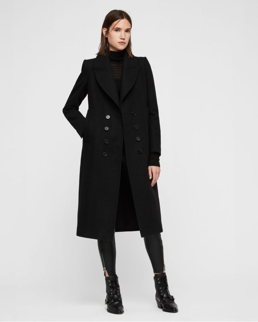 Product shot of the Blair Coat.